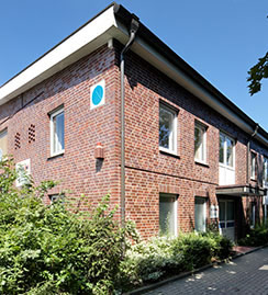 Abacus Engineers, Sinstorfer Kirchweg 74-92, D-21077 Hamburg